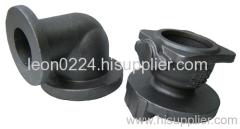 valve cast