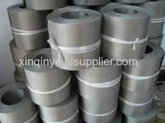 stainless steel wire mesh cloths