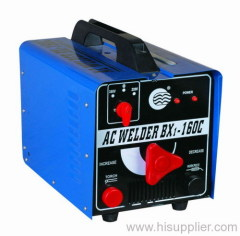BX1-C welding machine