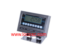 LCD weighing indicator