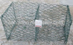 gabion wire meshes