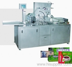Tea Box Pack Machine