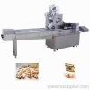 Bread Pack Machine ,Flow Wrapping Machine