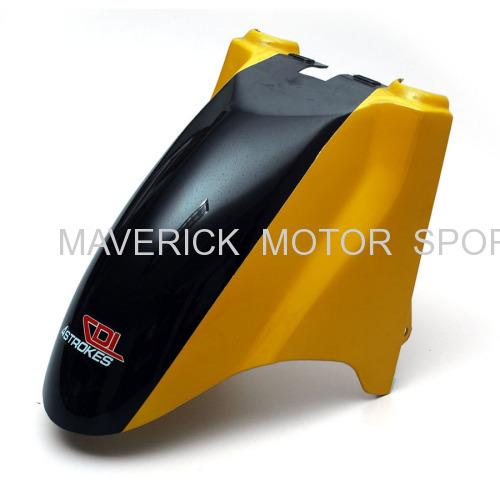 GY6 Scooter Fender