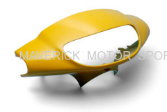 BT49QT-9 Headlight Cover
