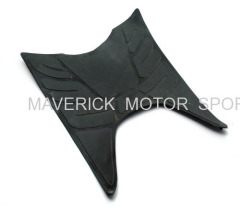 Rubber Footrest Pad