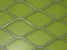 Green Pvc Coated Expadned Metals