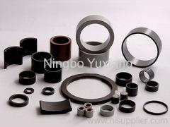 bonded compression neodymium magnet