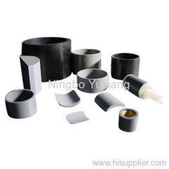 bonded compression neodymium isotropic magnet