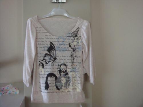 t-shirt for women