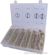 Lynch pin kit