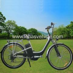 electric power bike