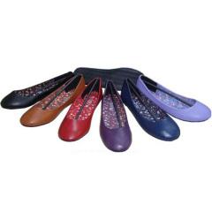 ladies evening shoes