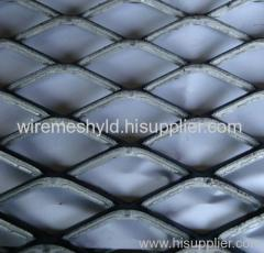diamond expanded metal meshes