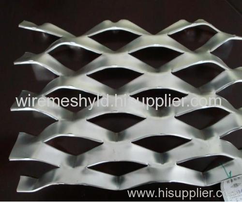 Aluminum Metals Meshes