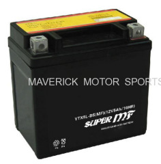 12V4Ah Scooter Battery