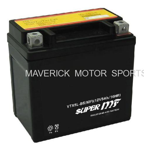 12V4Ah Scooter Battery