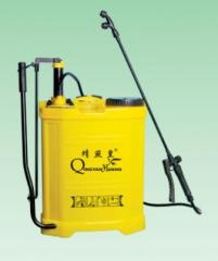 Plastic Sprayer