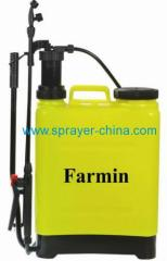 Agricultural Backpack Sprayers