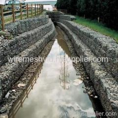 stone gabion nettings
