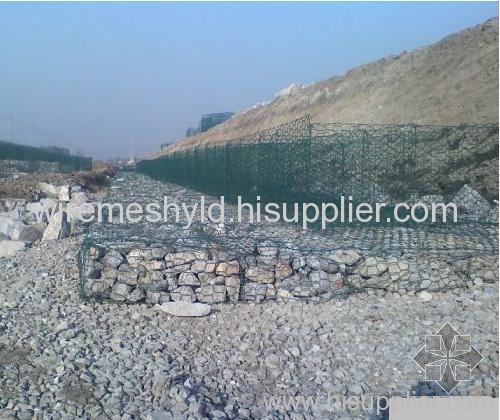 resion stone gabion nettings