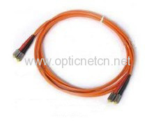 Fibre Optical Patchcord (D4 Series)