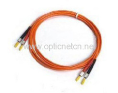 Optical Fiber Patchcord (DIN Series)