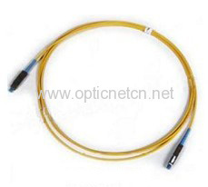MU Fiber Optical Patchcord