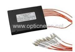FBT Optical Couplers Box