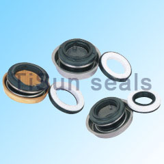 Auto car pump seals