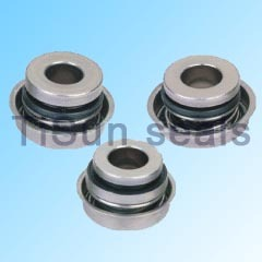 water pump mechanical seal