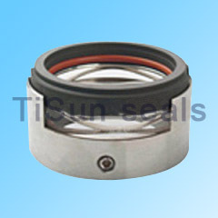 price M7n mechanical seal
