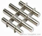 magnet filter grid separator