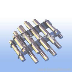 separator magnets frame filter
