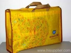 Polypropylene non-woven bag