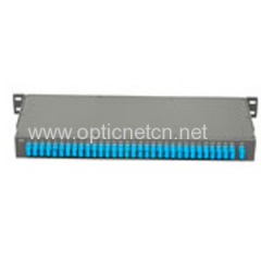 Optical PLC Splitters Box