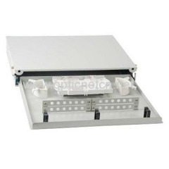 Fiber Optic Rack Mounting Enclosure