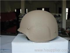 anti- bullet Helmet