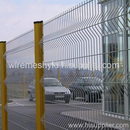 superhighway fences