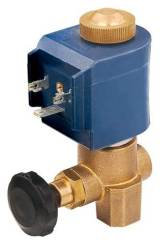 high temperture Steam valve solenoid