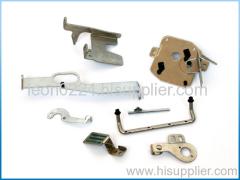 precision sheet stamping part