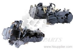 motorcycle scooter engine parts