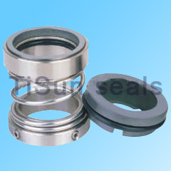 1527 mechanical seals