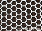 perforated stainless steel metal meshes