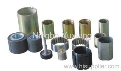 motor permanent magnetic parts