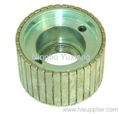DC Motor magnetic part