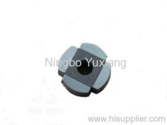 magnetic motor rotor parts
