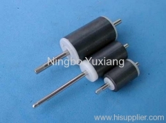 plastic magnetic motor rotor