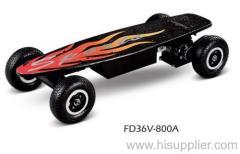 36V 800w skate