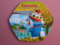 color printing fridge magnets